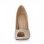 Dress Pumps/Heels Pumps/Heels Fabric Stiletto Heel Narrow Women's