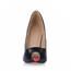 Dress Platforms Girls' Pumps/Heels Stiletto Heel PU
