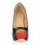 Party & Evening Platforms Wide Stiletto Heel Women's PU Open Toe