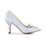 Office & Career Pumps/Heels Girls' Peep Toe Kitten Heel Buckle Satin
