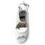 Peep Toe Platforms Hollow-Out Silk Like Satin Girls' Stiletto Heel Outdoor
