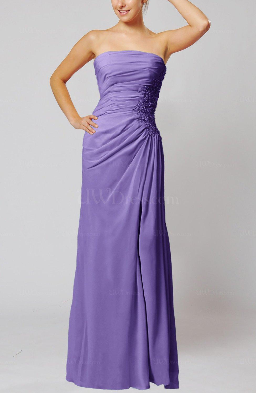 a0a7797ddd94b Lilac Bridesmaid Dresses For Sale - PostParc
