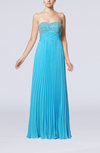 Glamorous Strapless Sleeveless Backless Chiffon Ruching Homecoming Dresses
