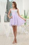 Cute Sleeveless Zip up Mini Beaded Club Dresses