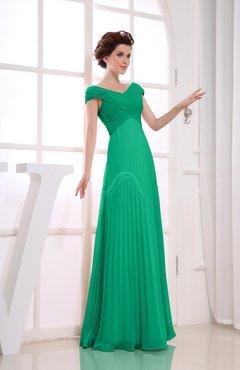 Bridesmaid Dresses Sea Green Color Uwdress Com