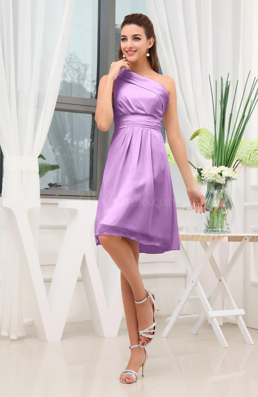 59a6713b0a7 Orchid Disney Princess A-line Sleeveless Zipper Mini Flower Girl Dresses  (Style D90290)