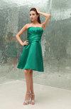 Classic A-line Sweetheart Sleeveless Backless Graduation Dresses