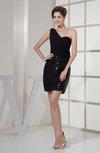 Elegant Backless Mini Sequin Prom Dresses