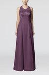 Glamorous Halter Sleeveless Backless Floor Length Bridesmaid Dresses