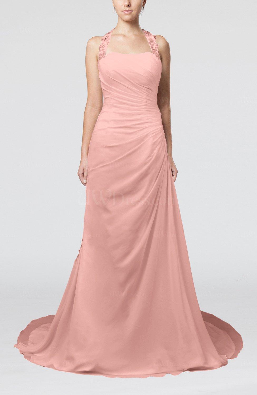 Chiffon Graduation Dresses