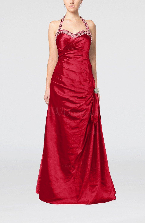 Cherry Evening Dresses