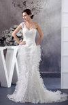 Allure Bridal Gowns Unique Fall Organza Amazing Sheath Summer Country