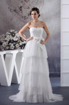 Inexpensive Bridal Gowns Plus Size Sleeveless Elegant Cinderella Spring