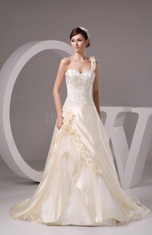 Disney Princess Bridal Gowns Classic Formal Summer Satin