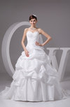 Allure Bridal Gowns Ball Gown Sexy Sweetheart Beaded Unique Country