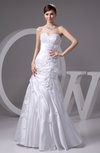 Spring Bridal Gowns Backless Amazing Sweetheart Summer Open Back Winter