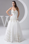 Allure Bridal Gowns Inexpensive Sexy Sleeveless Formal Unique Country