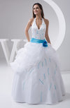 Allure Bridal Gowns Ball Gown Plus Size Spring Sleeveless Fall Glamorous