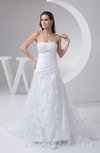 Lace Bridal Gowns Inexpensive Cinderella Full Figure Modern Sleeveless