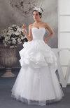 Allure Bridal Gowns Disney Princess Plus Size Sleeveless Cinderella
