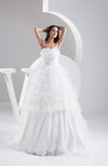 Allure Bridal Gowns Disney Princess Western Open Back Full Figure