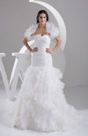 Allure Bridal Gowns Sexy Expensive Western Backless Unique Fall Elegant