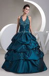 Allure Bridal Gowns Traditional Ball Gown Sexy Low Back Summer Cinderella