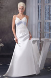 Allure Bridal Gowns Inexpensive Western Summer Plus Size Modern Formal Fall