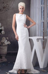 Mermaid Bridal Gowns Allure Amazing Glamorous Plus Size Sleeveless Formal