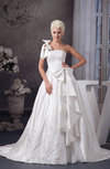 Allure Bridal Gowns Luxury Disney Princess Expensive One Shoulder Open Back