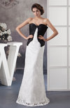Allure Bridal Gowns Lace Sexy Gorgeous Classic Elegant Petite Sheath Fall