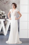 with Sleeves Prom Dress Modest Fashion Country Semi Formal Classy Formal