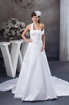 Allure Bridal Gowns Sleeveless Low Back Amazing Western Full Figure Country