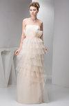 Beach Bridal Gowns Elegant Expensive Glamorous Amazing Low Back Plus Size