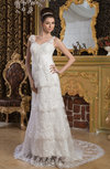 Allure Bridal Gowns Luxury Sexy Plus Size Full Figure Elegant Country