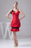 Casual Wedding Guest Dress Sexy Country Petite Pretty Sleeveless