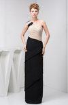 Chiffon Bridesmaid Dress Inexpensive Plus Size Classic Fashion Petite