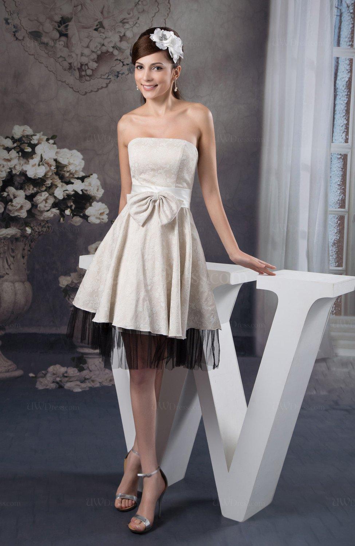 Inexpensive Bridesmaid Dress Country Full Figure Plain
