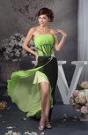 Long Sweet 16 Dress Inexpensive Western Full Figure Fall Chiffon Summer