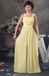 Casual Party Dress Affordable Winter Floor Length Sleeveless Fashion Church