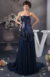 Formal Evening Dress Long Unique Gorgeous Open Back Inexpensive Modern