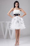 Unique Homecoming Dress Short Formal for Less Fall Rhinestone Affordable