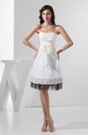 Casual Sweet 16 Dress Affordable Formal Country Low Back Hourglass Autumn