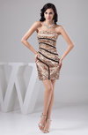 Short Graduation Dress Affordable Garden Mini Strapless Hourglass Mature