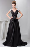 with Sleeves Sweet 16 Dress Sexy Hourglass Allure Rhinestone Pretty Chic