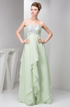 Maternity Party Dress Unique Glamorous Modern Chiffon Formal Strapless