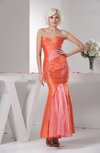 Mermaid Prom Dress Long Sparkly Spring Hot Formal Modern Summer Low Back