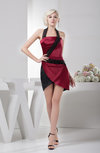 Casual Graduation Dress Sexy Chic Semi Formal Pretty Formal Sleeveless