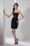 Casual Mother of the Bride Dress Inexpensive Dream Pretty Strapless Autumn