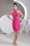 Casual Mother of the Bride Dress Sexy Trendy Allure Semi Formal Informal